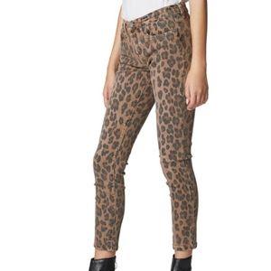 NWT BlankNYC The Reade crop skinny jeans size 27